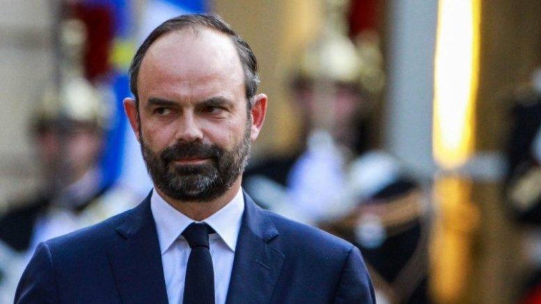 """Philippe Dudo que podamos bajar déficit francés en este año - Philippe: """"Dudo que podamos bajar déficit francés en este año"""""""