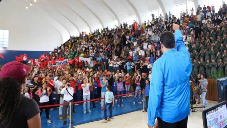 Plan Chamba Juvenil ha recibido 27 mil solicitudes - Plan Chamba Juvenil ha recibido 27 mil solicitudes