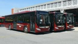 Planta de buses Yutong será ampliada - Planta de buses Yutong será ampliada