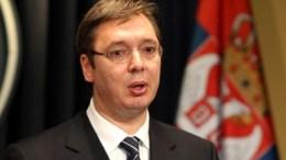 """Serbia no queremos """"incendios"""" en zona económica regional - Serbia: No queremos """"incendios"""" en zona económica regional"""