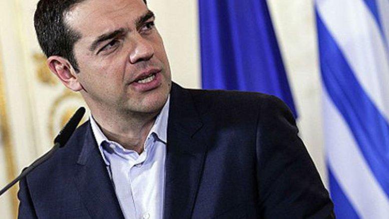 Una desesperada Grecia urge rescate económico - Una desesperada Grecia urge rescate económico