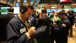 Wall Street cerró a la baja - Wall Street cerró a la baja