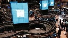 Wall Street en alza - Wall Street en alza