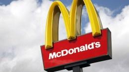 Crujen las finanzas de McDonalds - ¡Crujen las finanzas de McDonald's!