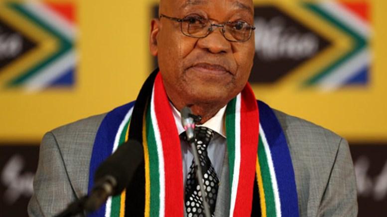 Conoce a quienes el presidente sudafricano confió su economía - Conoce a quienes el presidente sudafricano confió su economía