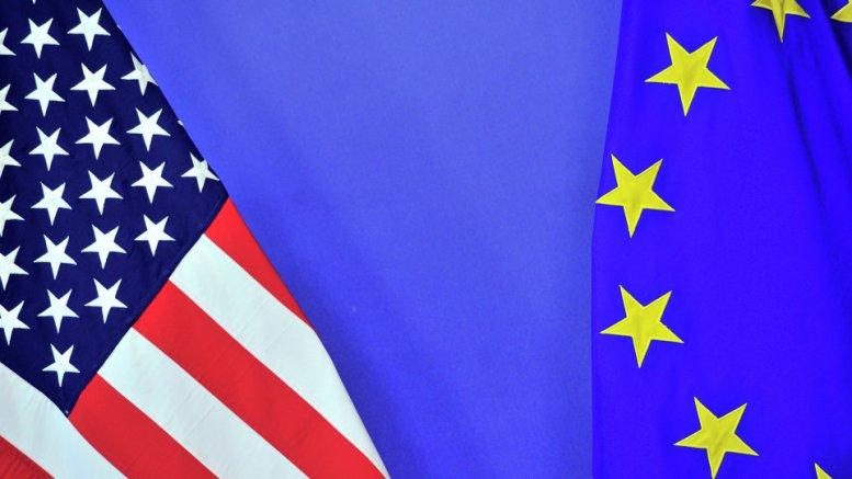 EEUU tiene en sus manos a la economía europea - EEUU tiene en sus manos a la economía europea