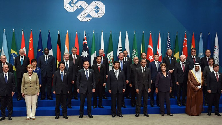 El comercio en el ojo del huracán del acuerdo del G20 - El comercio en el ojo del huracán del acuerdo del G20