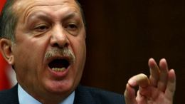 Erdogan pierde los estribos y amenaza a petroleras - Erdogan pierde los estribos y amenaza a petroleras
