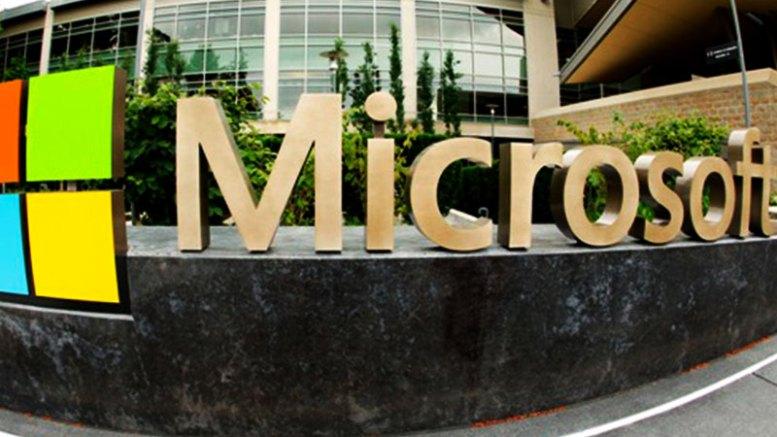 """La """"botazón"""" mundial que hará Microsoft - La """"botazón"""" mundial que hará Microsoft"""