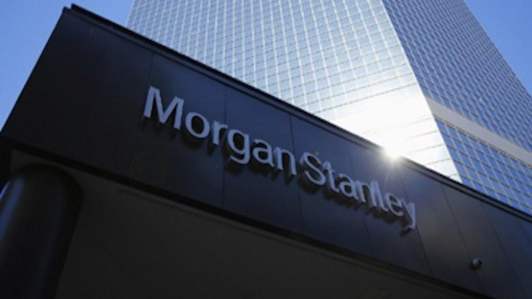 La millonaria demanda que enfrentará Morgan Stanley - La millonaria demanda que enfrentará Morgan Stanley