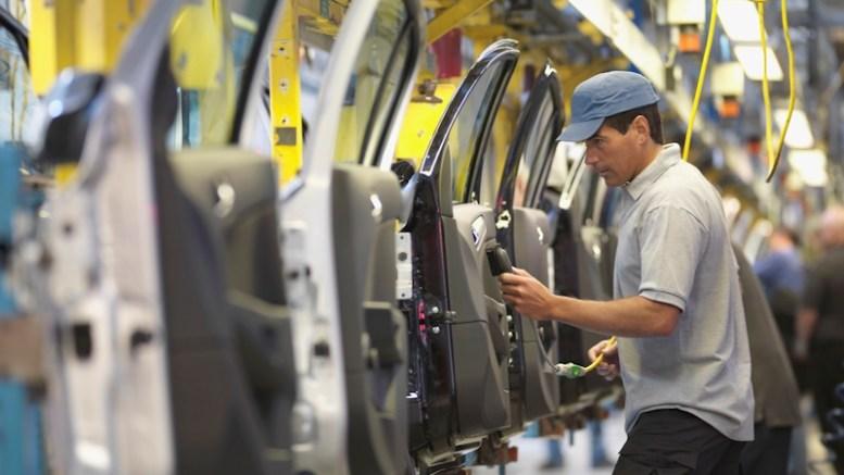 La venta de autos que preocupa a EEUU - La venta de autos que preocupa a EEUU