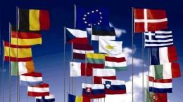 Los viejos son los que hunden la economía europea - Los viejos son los que hunden la economía europea