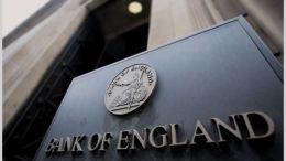 Lo impensable ocurrió Banco de Inglaterra va a su primera huelga - Banco de Inglaterra va a su primera huelga