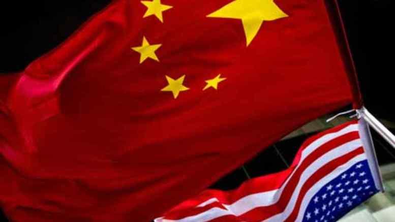 China se revelará contra EEUU si se mete con su comercio - China se revelará contra EEUU si se mete con su comercio!