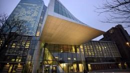"""El futuro """"negro"""" del Banco Central Europeo - El futuro """"negro"""" del  Banco Central Europeo"""