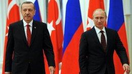 La brutal cifra que pierde Turquía por embargo Ruso - La brutal cifra que pierde Turquía por embargo Ruso
