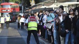 La devastadora cifra de desempleo en el Reino Unido - La devastadora cifra de desempleo en el Reino Unido