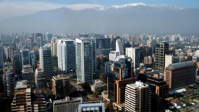 La estrepitosa caída de la inversión extranjera en Chile - La estrepitosa caída de la inversión extranjera en Chile