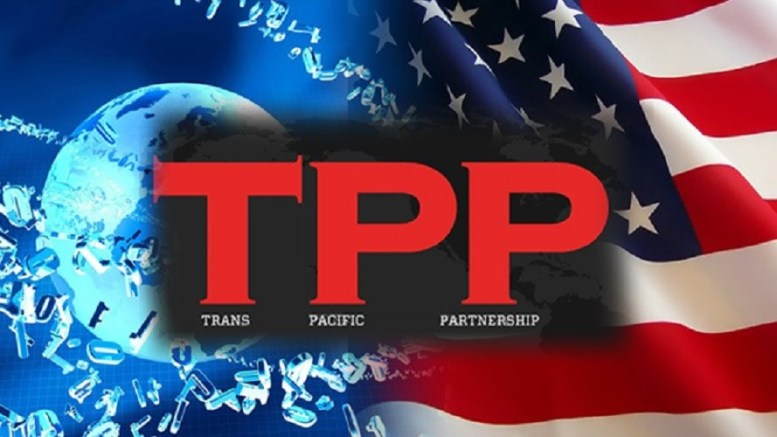 La guerra a cuchillos en nueva ronda del Acuerdo Transpacífico - La guerra a cuchillos en nueva ronda del Acuerdo Transpacífico