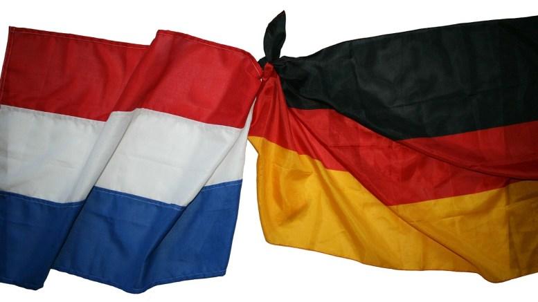 La guerra sucia francoalemana contra España - La guerra sucia francoalemana contra España