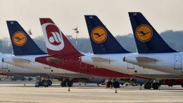 La patraña del Lufthansa para quedarse con Air Berlin - La patraña del Lufthansa para quedarse con Air Berlin
