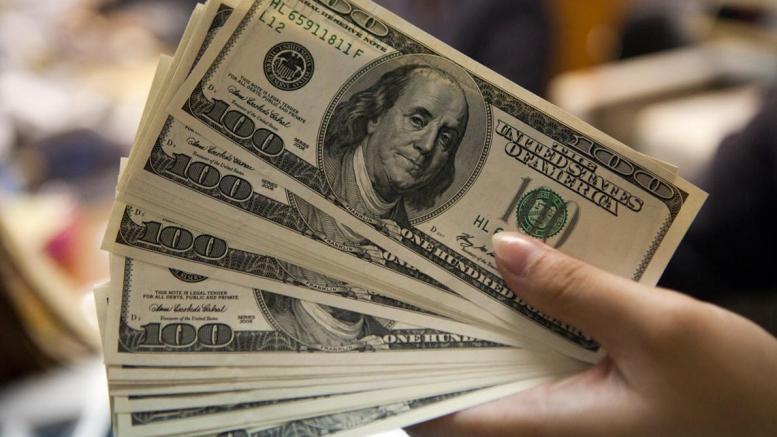 """Le querrán dar un """"Trumpetazo"""" al dólar - ¿Le querrán dar un """"Trumpetazo"""" al dólar?"""