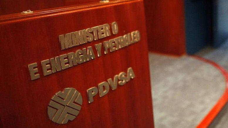 Pdvsa percibió más de 1.500 millones en 2016 - Pdvsa percibió más de $ 1.500 millones en 2016