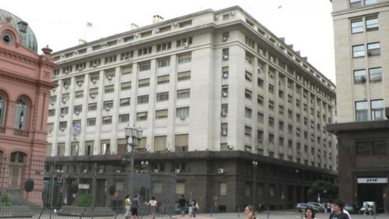 Se dispara déficit primario de Argentina - Se dispara déficit primario de Argentina
