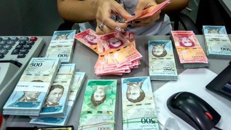Sudeban combatirá uso ilegal de avances de efectivo - Sudeban combatirá uso ilegal de avances de efectivo