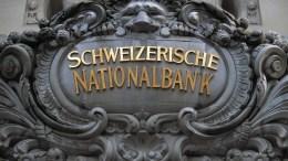Suiza desconoce que hará con sus reservas internacionales - Suiza desconoce que hará con sus reservas internacionales