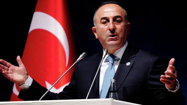 Turquía sigue en desgracia con sanciones ajenas - Turquía sigue en desgracia con sanciones ajenas