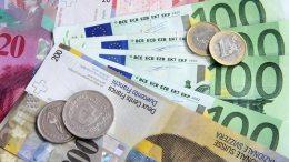 Un franco suizo RELAJADO ante crisis norcoreana - Un franco suizo #RELAJADO ante crisis norcoreana
