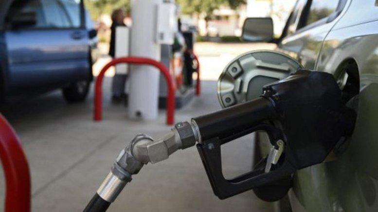 Efecto Harvey La dinámica entre el crudo y la gasolina - ¡Efecto Harvey! La dinámica entre el crudo y la gasolina