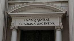 Banco Central de Argentina no cederá en su política monetaria - Banco Central de Argentina no cederá en su política monetaria