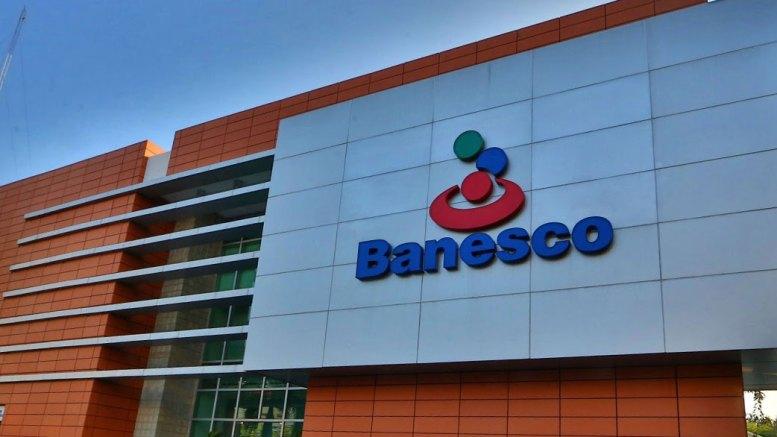 Banesco incrementó 58 las operaciones electrónicas - Banesco incrementó 58% las operaciones electrónicas