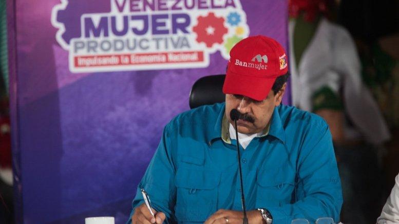 Banmujer cumplió 16 años dignificando a las mujeres venezolanas - Banmujer cumplió 16 años dignificando a las mujeres venezolanas