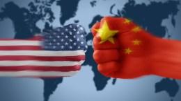 EEUU pisa el acelerador con China - EEUU pisa el acelerador con China