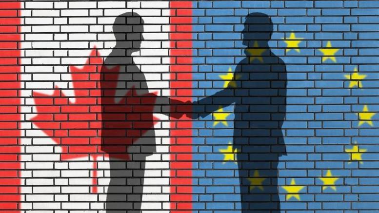 El Acuerdo UE Canadá para Europa - El Acuerdo UE-Canadá para Europa