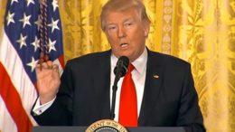 El caramelito envenenado de Trump sobre recortes fiscales - El caramelito envenenado de Trump sobre recortes fiscales