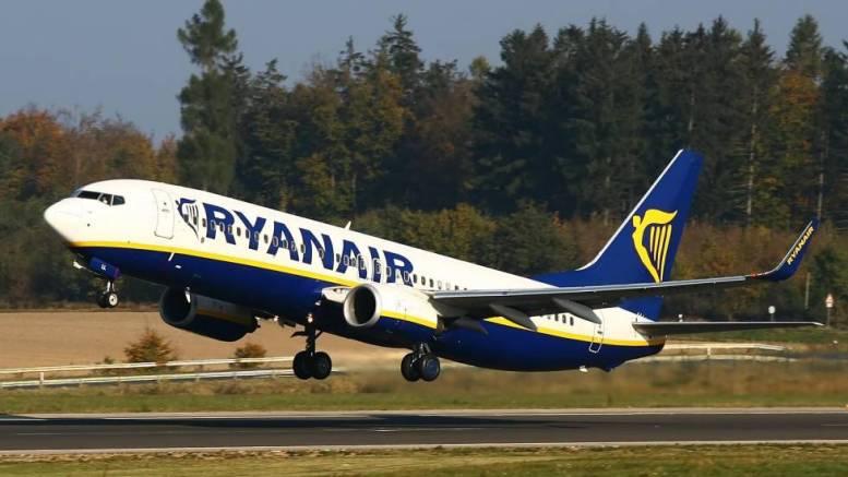 El error que está llevando a la quiebra a Ryanair - El error que está llevando a la quiebra a Ryanair