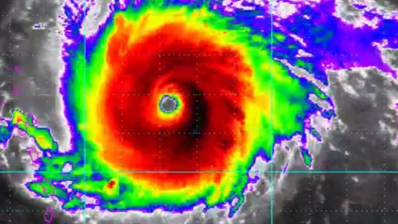 Escasez de combustible se agravará gracias a Irma - Escasez de combustible se agravará gracias a Irma