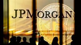JP Morgan desafía órdenes de su jefe y opera con bitcoin - JP Morgan desafía órdenes de su jefe y opera con bitcoin