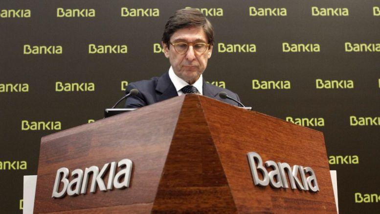 La fusión que les dará más plata a banqueros españoles - La fusión que les dará más plata a banqueros españoles