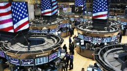 Las grandes burbujas financieras amenazan a la banca mundial - Las grandes burbujas financieras amenazan a la banca mundial
