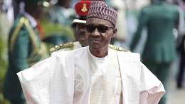 Nigeria sale del foso económico - Nigeria sale del foso económico