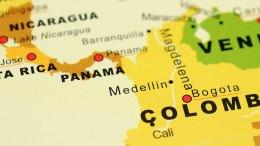 Tensión empaña relación comercial entre Colombia y Panamá - Tensión empaña relación comercial entre Colombia y Panamá