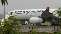Venezuela concreta alianzas con aerolíneas rusas y turcas - Venezuela concreta alianzas con aerolíneas rusas y turcas