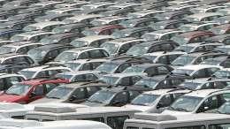 A qué se debe la recuperación en la venta de automóviles en EEUU - ¿A qué se debe la recuperación en la venta de automóviles en EEUU?