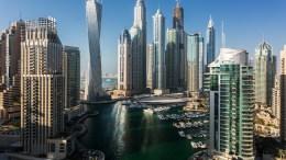 Adivina con cuál país quiere aliarse comercialmente Dubái - ¿Adivina con cuál país quiere aliarse comercialmente Dubái?