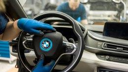 Adivina dónde BMW quiere construir una planta de producción - ¿Adivina dónde BMW quiere construir una planta de producción?